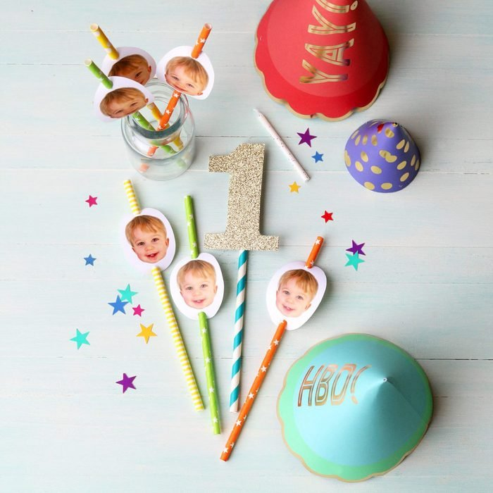 Make Your Own Diy Birthday Decorations