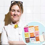 Women in Food: 8 Brands We Love