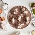 Nordicware Bunny Pan