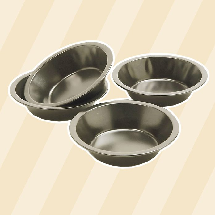 Norpro Nonstick Mini Pie Pans