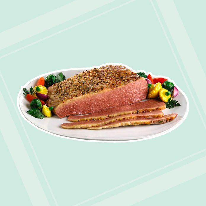 Premium Corned Beef Brisket Flat