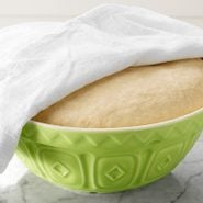 How To; Kneading, Shaping And Baking Yeast Bread; Risen; Proof