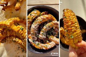 This Is How to Make Corn Ribs, the Viral Recipe from TikTok