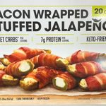 Costco Is Selling Bacon-Wrapped Jalapeno Poppers