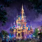 Here's How the Disney Parks Are Celebrating Walt Disney World's 50th Anniversary