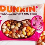 Dunkin' JUST Revealed Its Iced Coffee-Inspired Jelly Beans