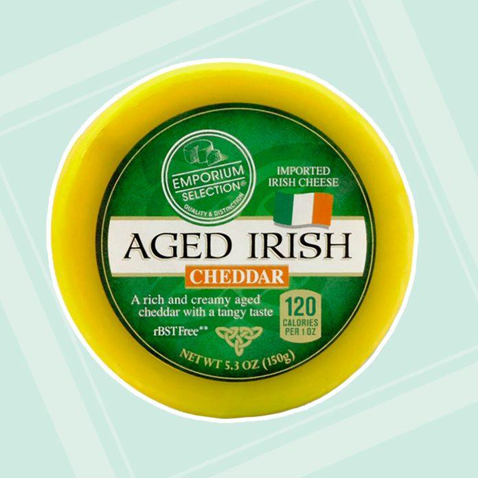 Emporium Selection Irish Cheese Truckle Assortment