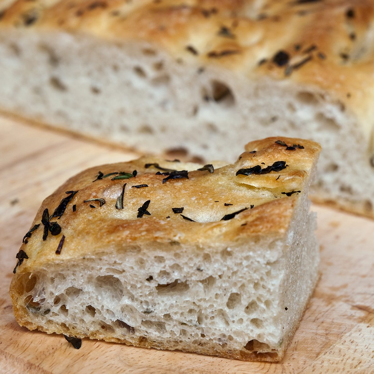 Types Of Italian Bread 20 Of Our Favorite Varieties Taste Of Home