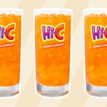 McDonald's Just Announced That It's Bringing Back Hi-C Orange