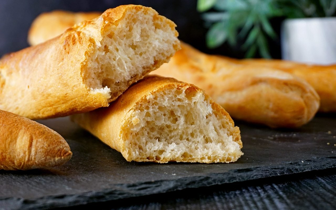 How To Make Baguettes 021921 Toh 13