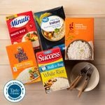 Our Test Kitchen's Favorite Instant Rice Brands