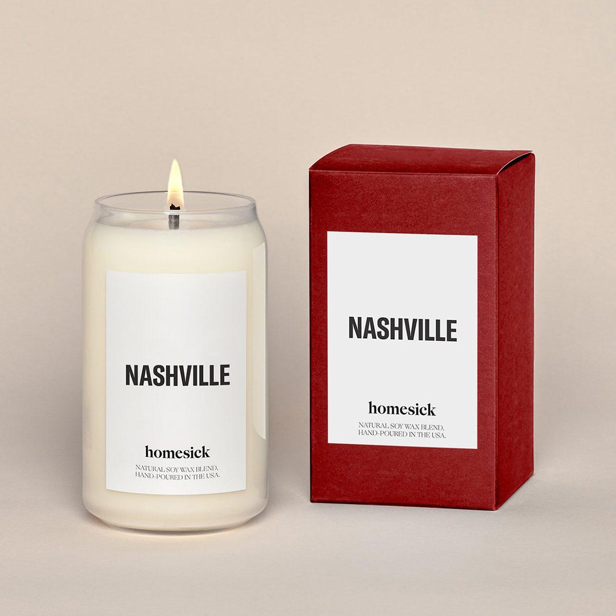 Nashville Candle
