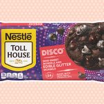 Baking Is Now a Party—Because Nestle Just Released Disco Morsels Made with Edible Glitter