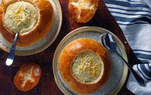 How to Make a Copycat Panera Bread Bowl