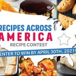 Recipes Across America Recipe Contest