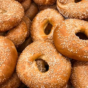 Your Favorite Bagel Based on Your Zodiac Sign