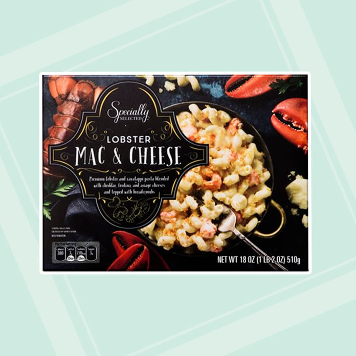 Specially Selected Lobster Mac & Cheese or Shrimp & Lobster Bake