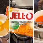 This Viral Video Shows You How to Make a Sore Throat Remedy Out of Jell-O