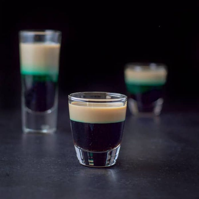 After Eight Shot 5