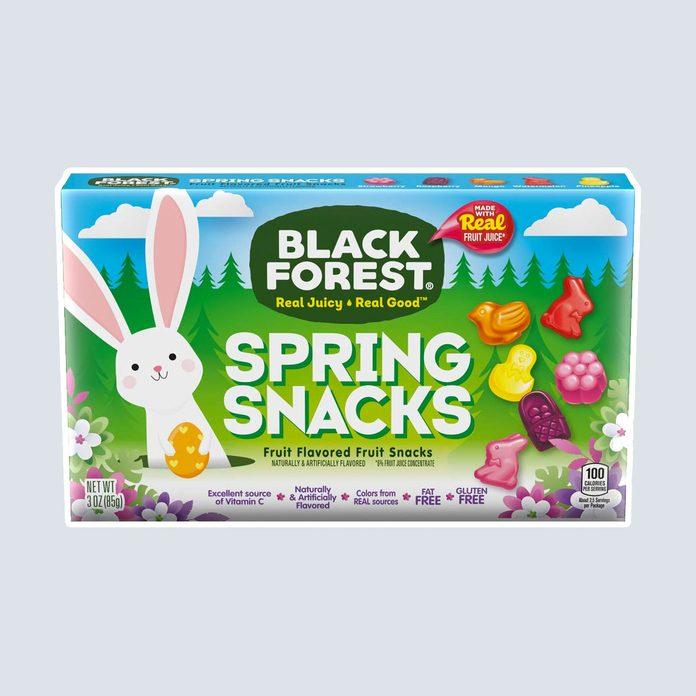 best easter candy Black Forest Spring Snacks