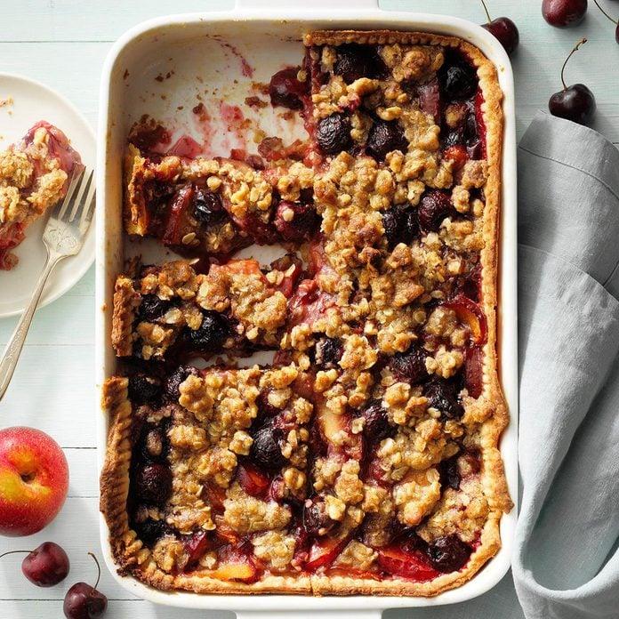 Cherry Plum Slab Pie With Walnut Streusel Exps Rc21 258303 E02 18 9b 3