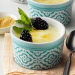 Creamy Corn Custard