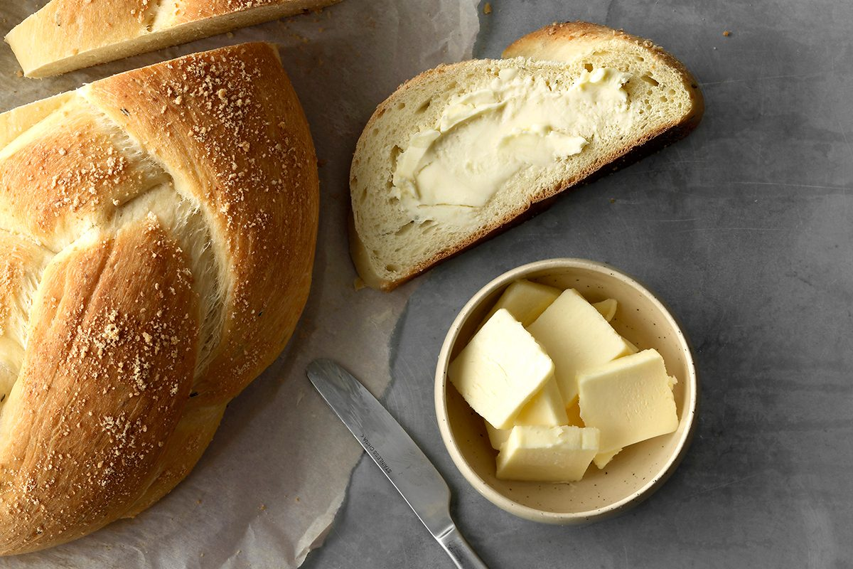 Cultured Butter Is the Key to Better Bakes