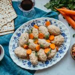 The Gefilte Fish Recipe You Never Knew You Needed