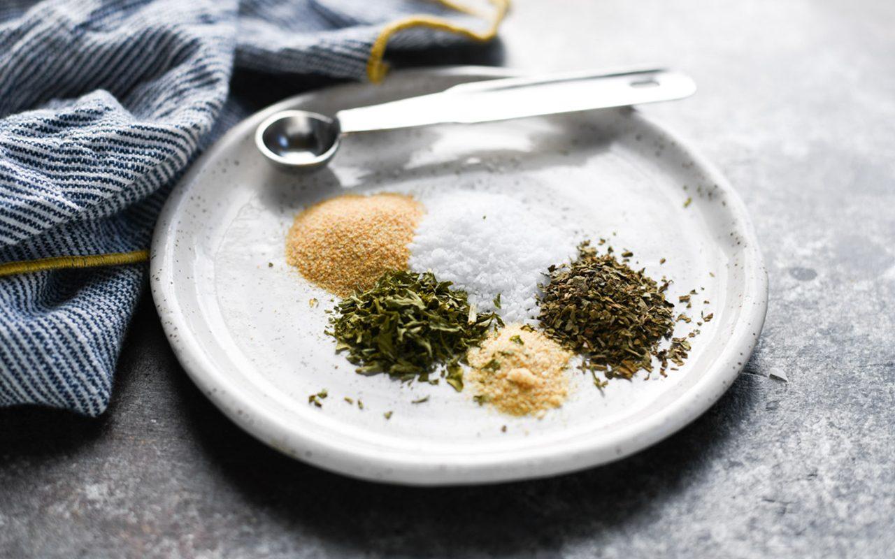 Ingredientes como hacer filetes de repollo.
