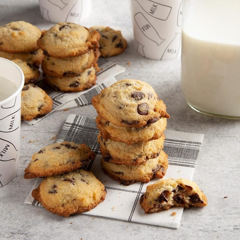 Sugar Free Chocolate Chip Cookies Exps Ft21 261262 F 0107 1