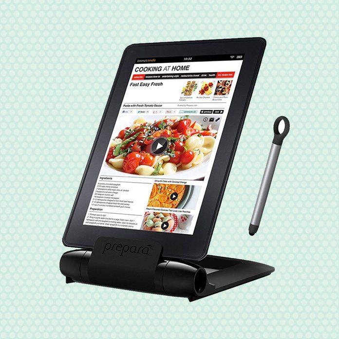Tablet smart phone Holder