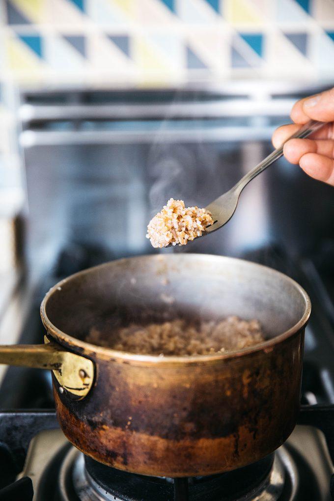 Prepare su bulgur Lepage Food & Beverage que es tabouli