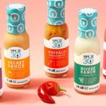 Whole30 Dressings Are Here to Make Healthy Eating Taste Better