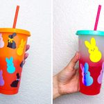 Parents, You Need This Color-Changing Cup for YOUR Easter Baskets