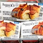 Costco Is Selling Bacon-Wrapped Chicken—and It's Stuffed with Cheese
