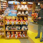 Disney Is Closing 60 Stores Across the US and Canada