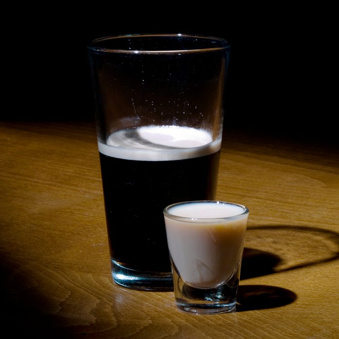 Fado Irish Car Bomb
