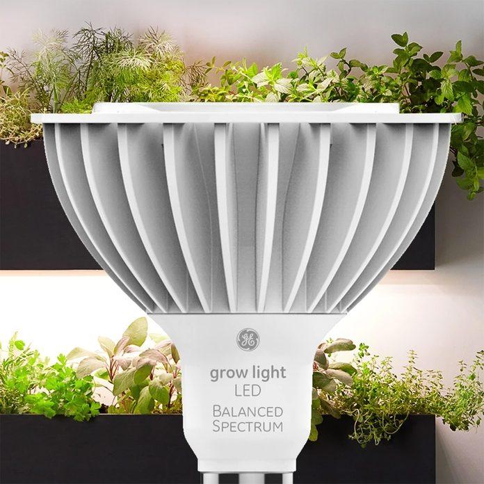 GE Lighting energy efficient LED Grow Lights