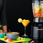 NutriBullet Just Launched a Smart Touch Blender and We Couldn't Be More Excited