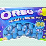 Oreo Cookies 'n' Creme Eggs Are Just What You Need for Your Easter Basket