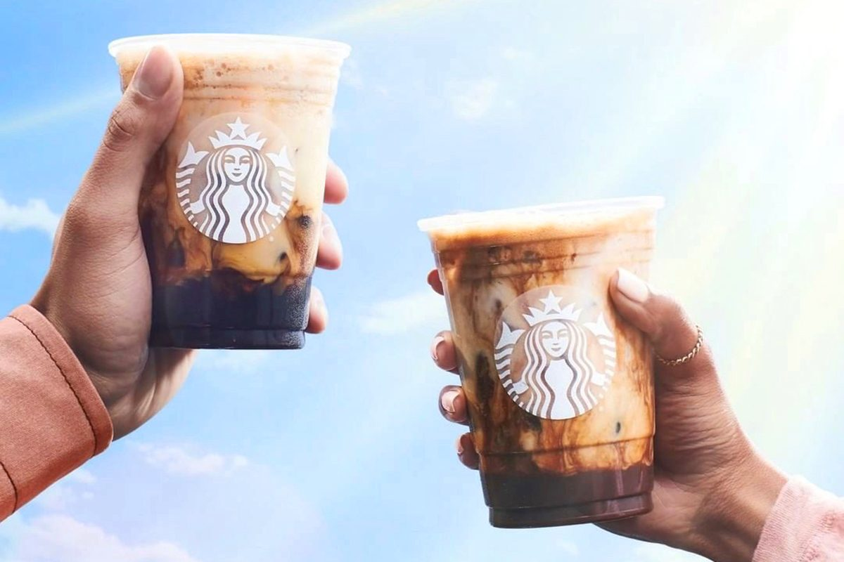 Starbucks Seasonal Drinks Calendar 2022.Starbucks Just Revealed Its 2021 Spring Drinks Taste Of Home