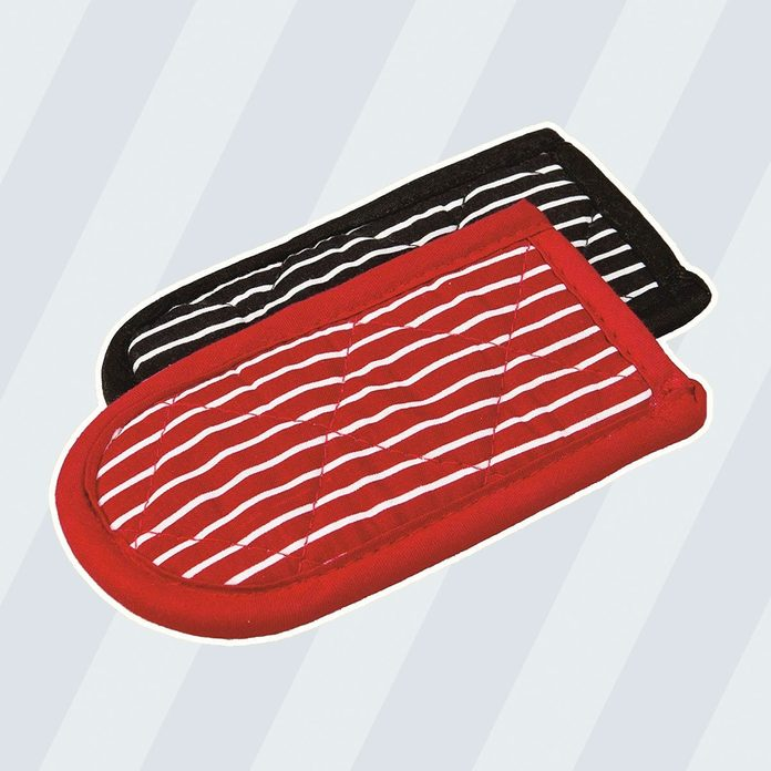 Striped Hot Handle Holders