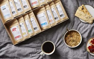 9 Coffee Subscription Boxes We Love