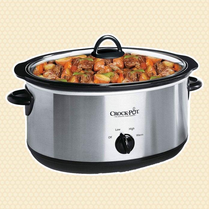 Crock Pot 7 Quart