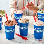 Dairy Queen Just Rolled Out the Summer Menu for 2021 and It's Ah-Maze-Ing