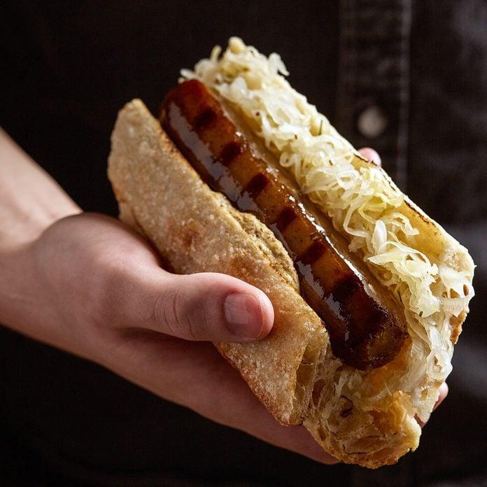 Field Roast Bratwurst plant-based meat brands