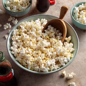 Vegan Popcorn Seasoning