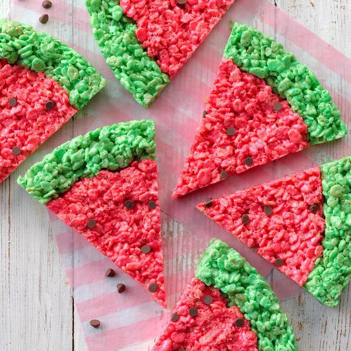 Watermelon Rice Krispie Treats Exps Tohas21 261266 B04 09 4b 2