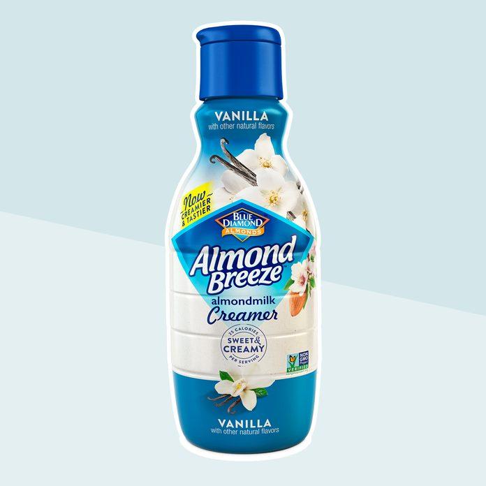 Almond Breeze Vanilla Almondmilk Creamer
