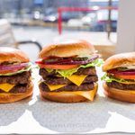 This Is Where You Can Find the Best Fast-Food Burger in America